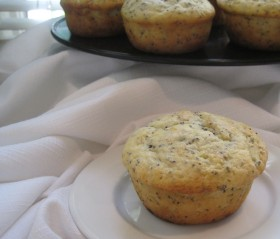 lemon poppyseed muffins 09