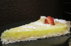 lemon tart 01