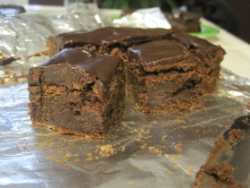 fudge brownies 11