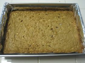 browned butter peanut bars 08