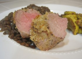 Pork and Lav Lentils 012